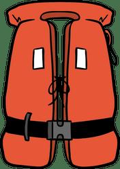 Zonkyho záchranná vesta