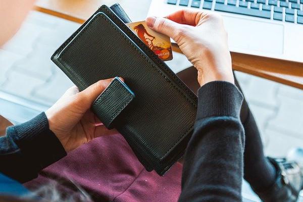 Bonus za založení bankovního účtu